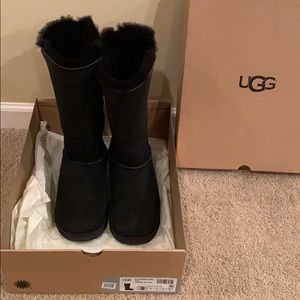 Ugg Tall Classic (with optional cuff)